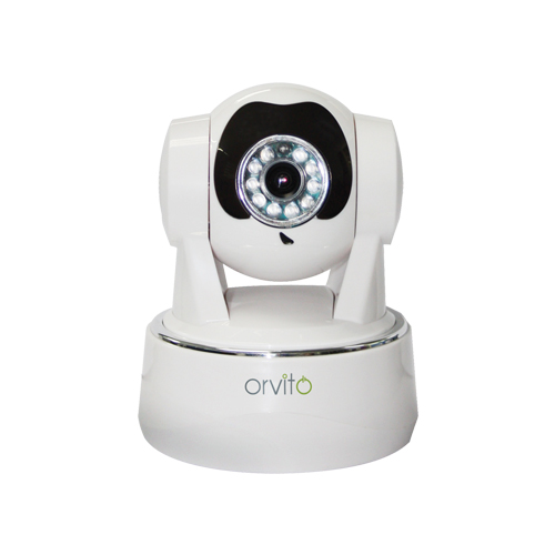 Wireless Indoor Surveillance Camera